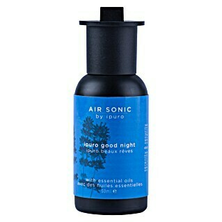 Ipuro Air Sonic Duftöl (Good Night, 30 ml)