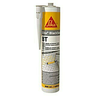 Sika Masa za brtvljenje BlackSeal-BT (300 ml)(300 ml)