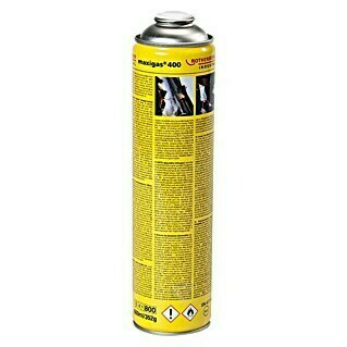 Rothenberger Industrial Maxigas 400 (600 ml)