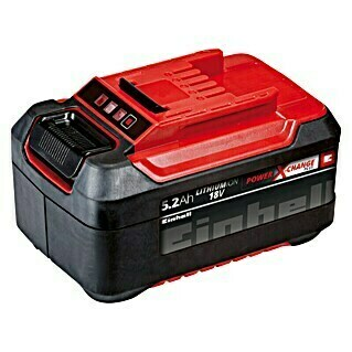 Einhell Power X-Change Baterija PXC-Plus (18 V, 5,2 Ah)(18 V, 5,2 Ah)