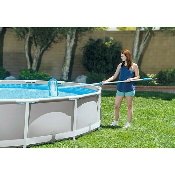 Intex Poolsauger-Set Deluxe (5-tlg.) -
