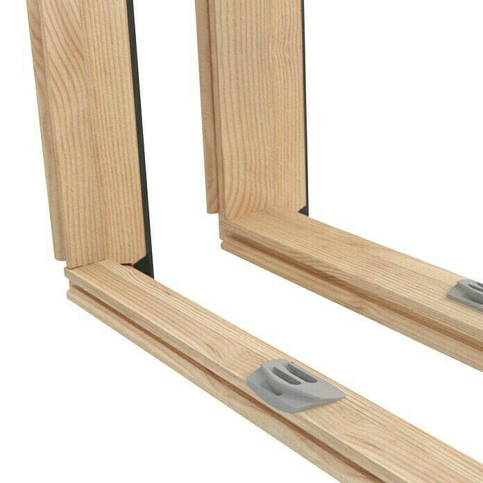 Solid Elements Dachfenster Basic (55 x 78 cm)