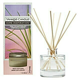 Yankee Candle Home Inspirations Raumduft (Pink Island Sunset, 88 ml)(Pink Island Sunset, 88 ml)