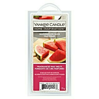 Yankee Candle Home Inspirations Duftwachs (Watermelon Slice, 75 g)(Watermelon Slice, 75 g)