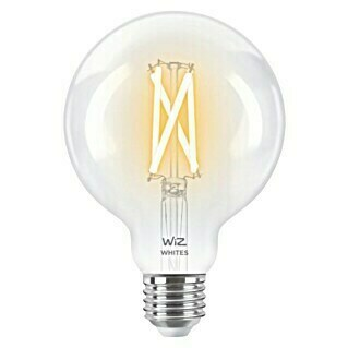 WiZ Bombilla LED Globo regulable G95 (E27, 6,7 W, 806 lm)(E27, 6,7 W, 806 lm)