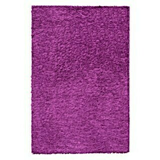 Alfombra Louise (Smoky Grape, 90 x 60 cm, Poliéster)(Smoky Grape, 90 x 60 cm, Poliéster)