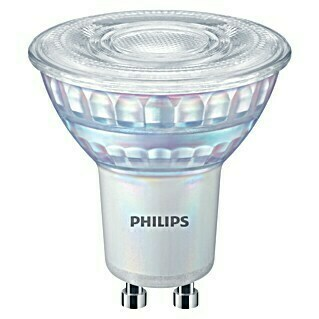 Philips Bombilla LED Classic CW regulable (GU10, 35 W, 240 lm)(GU10, 35 W, 240 lm)