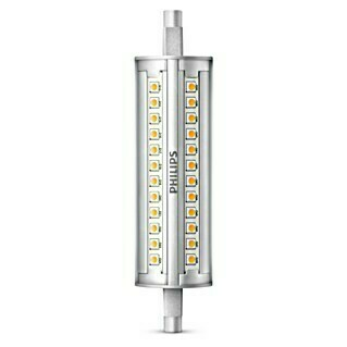 Philips Bombilla LED Classic CW (R7s, 120 W, 2.000 lm)(R7s, 120 W, 2.000 lm)