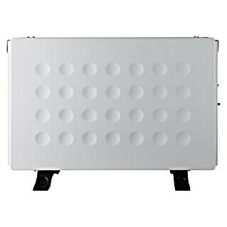 Voltomat HEATING Convector Dubbe (2.000 W, 59 x 21 x 41,5 cm, Blanco)