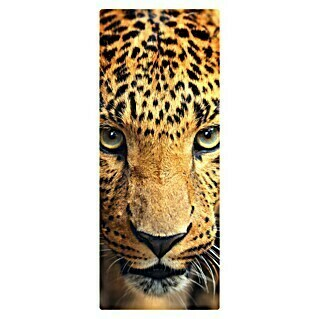 SanDesign Handmuster King of the Jungle (17,5 cm x 7 cm x 3 mm, Tiere)