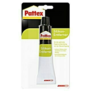Pattex Silikonentferner (80 ml)