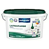 swingcolor Mix Latexfarbe (Basismischfarbe, 2,5 l, Matt)