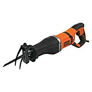 Black+Decker Sierra de sable BES301-QS (750 W)(750 W)