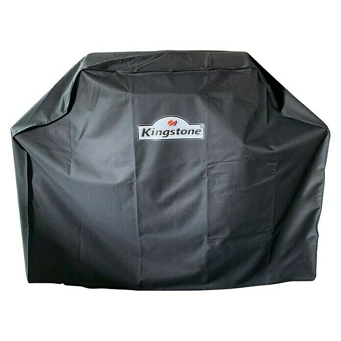 Kingstone Beschermhoes voor barbecue (Polyester, null)