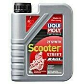 RACING SCOOTER 2T   SYNTH.              LIQUI MOLY