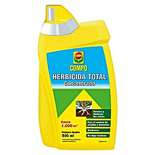 Compo Herbicida Total concentrado (500 ml)(500 ml)